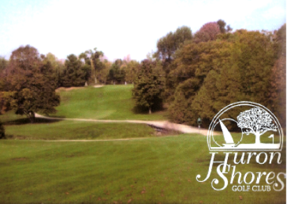 Golf Course Photo, Huron Shores Golf Course, Port Sanilac, 48469
