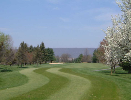 Armitage Golf Course,Mechanicsburg, Pennsylvania,  - Golf Course Photo