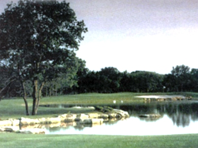 Golf Course Photo, Legacy Hills Golf Club, Georgetown, 78628