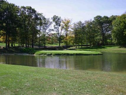 Krendale Golf Course,Butler, Pennsylvania,  - Golf Course Photo