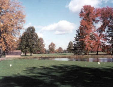 Tamer Win Golf & Country Club,Cortland, Ohio,  - Golf Course Photo