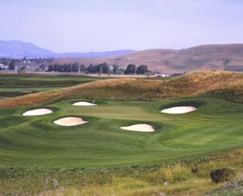 Golf Course Photo, Poppy Ridge Golf Course, Livermore, 94550