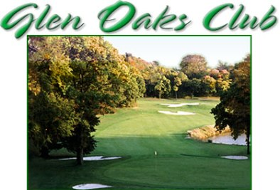 Glen Oaks Club,Old Westbury, New York,  - Golf Course Photo