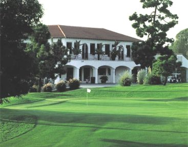 Golf Course Photo, Meadowlark Golf Course, Huntington Beach, 92649