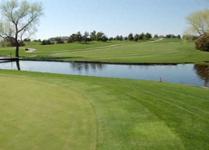 Yankee Hill Country Club,Lincoln, Nebraska,  - Golf Course Photo