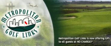 Metropolitan Golf Links, Oakland, California, 94603 - Golf Course Photo