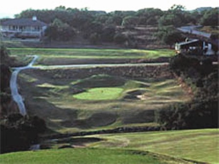 Highland Lakes Country Club,Lago Vista, Texas,  - Golf Course Photo