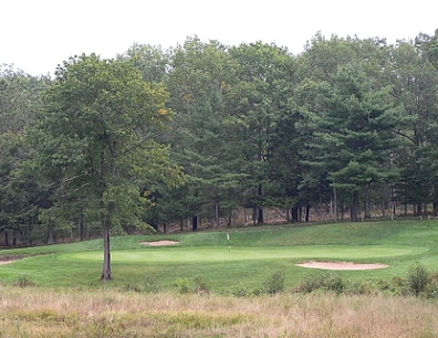 Manistee National Golf & Resort, Canthooke Valley Course,Manistee, Michigan,  - Golf Course Photo