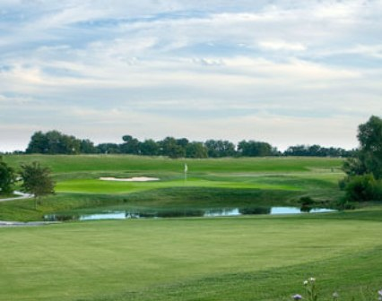 The Bridges Golf Club,Gunter, Texas,  - Golf Course Photo