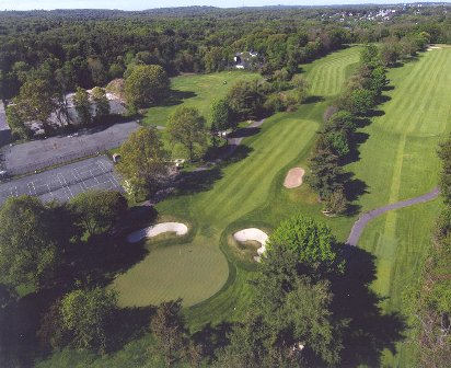 Cedarbrook Golf Club, Old Brookville, New York, 11545 - Golf Course Photo