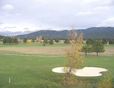 Stoneridge Golf Course,Blanchard, Idaho,  - Golf Course Photo