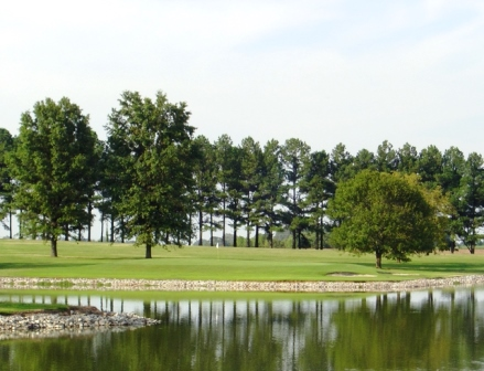 Wingfoot Golf Course, CLOSED 2013,Union City, Tennessee,  - Golf Course Photo