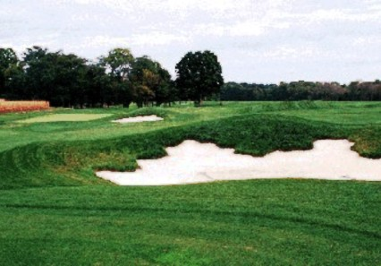 Spring Hills Golf Course,Hanover, Indiana,  - Golf Course Photo