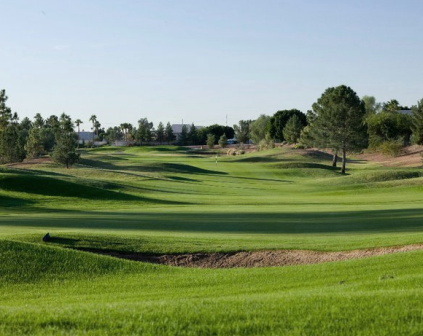 Golf Course Photo, Kokopelli Golf Course, Gilbert, 85233
