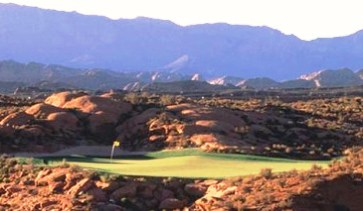 Coral Canyon Golf Course,Washington, Utah,  - Golf Course Photo