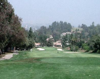 Via Verde Country Club,San Dimas, California,  - Golf Course Photo