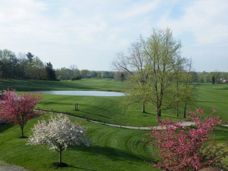 Broadview Golf Course,Pataskala, Ohio,  - Golf Course Photo
