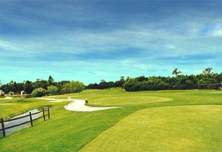 Chi Chi Rodriguez Golf Club, Clearwater, Florida, 33761 - Golf Course Photo