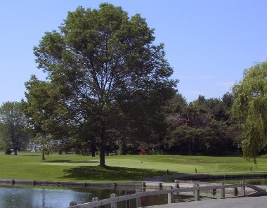 Golf Course Photo, Western Turnpike Golf Course, Guilderland, 12084