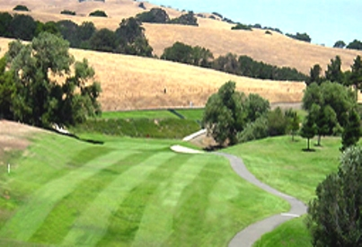 Golf Course Photo, Sunol Valley Golf Course, Cypress Course, CLOSED 2016, Sunol, 94586