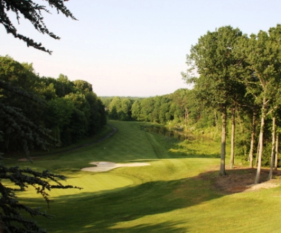 Montclair Golf, Tennis, & Swim Club,Montclair, Virginia,  - Golf Course Photo