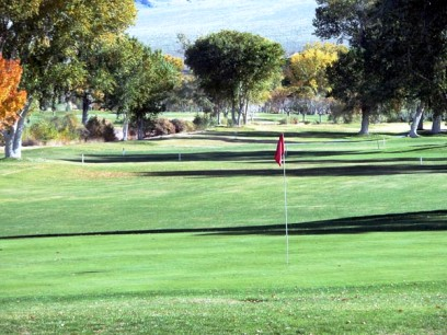 Hamilton Ranch Golf Resort, Beaver Dam, Arizona, 86432 - Golf Course Photo