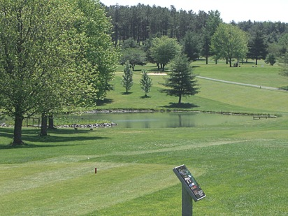 Lakeview Golf Course, Harrisonburg, Virginia, 22801 - Golf Course Photo