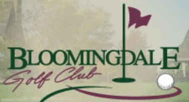 Bloomingdale Golf Course,Bloomingdale, Illinois,  - Golf Course Photo