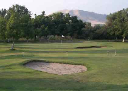 Hanks Woodlake Ranch,Woodlake, California,  - Golf Course Photo
