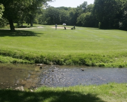 Ledges Golf Club,Roscoe, Illinois,  - Golf Course Photo