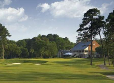 Long Cove Club,Hilton Head Island, South Carolina,  - Golf Course Photo