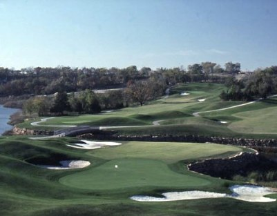 Shadow Glen The Golf Club, Olathe, Kansas, 66061 - Golf Course Photo