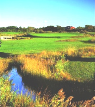 Golf Course Photo, Brigantine Golf Links, Brigantine, 08203