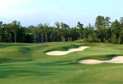 Ballantyne Resort Golf Course,Charlotte, North Carolina,  - Golf Course Photo