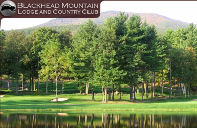 Blackhead Mountain Lodge & Country Club,Round Top, New York,  - Golf Course Photo