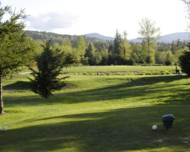 Twin Rivers Golf Course, Fall City, Washington, 98024 - Golf Course Photo