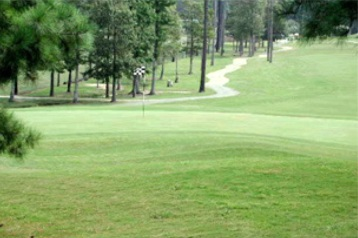 Owls Creek Golf Course,Virginia Beach, Virginia,  - Golf Course Photo