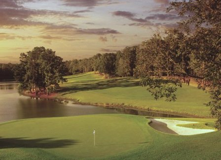 Callaway Gardens Resort, Mountain View Golf Course
