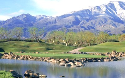 PGA West, Stadium Golf,La Quinta, California,  - Golf Course Photo