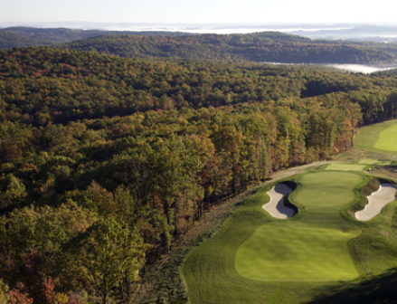 Pikewood National Golf Club,Morgantown, West Virginia,  - Golf Course Photo