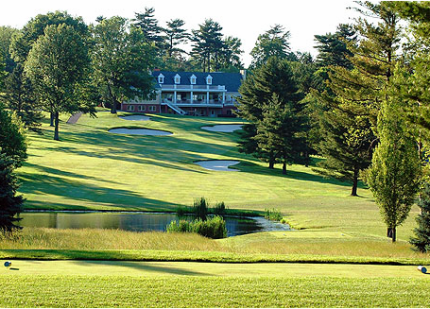 Squires Golf Club,Ambler, Pennsylvania,  - Golf Course Photo