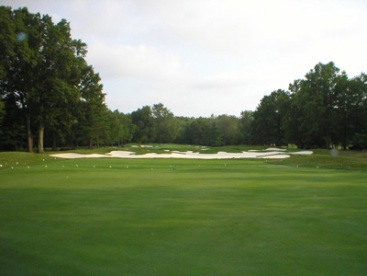 Golf Course Photo, Lakewood Country Club, Lakewood, 08701
