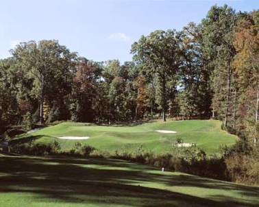 Golden Horseshoe Golf Club, The Green Course,Williamsburg, Virginia,  - Golf Course Photo