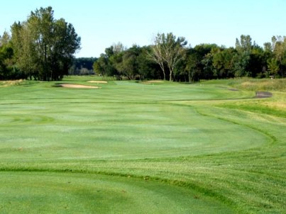 Sanctuary Golf Club CLOSED,New Lenox, Illinois,  - Golf Course Photo
