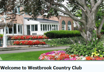 Golf Course Photo, Westbrook Country Club, Mansfield, 44906