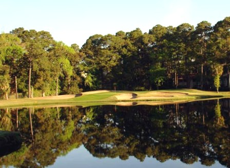 Shipyard Golf Club, Hilton Head Island, South Carolina, 29928 - Golf Course Photo