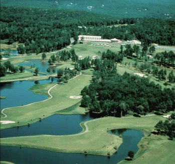 The Monster Golf Club,Kiamesha Lake, New York,  - Golf Course Photo