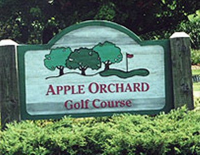 Golf Course Photo, Apple Orchard Golf Course, Bartlett, 60103