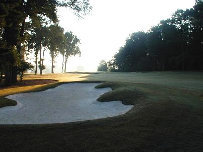 Gaston Country Club,Gastonia, North Carolina,  - Golf Course Photo