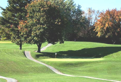 Le Roy Country Club,Le Roy, New York,  - Golf Course Photo